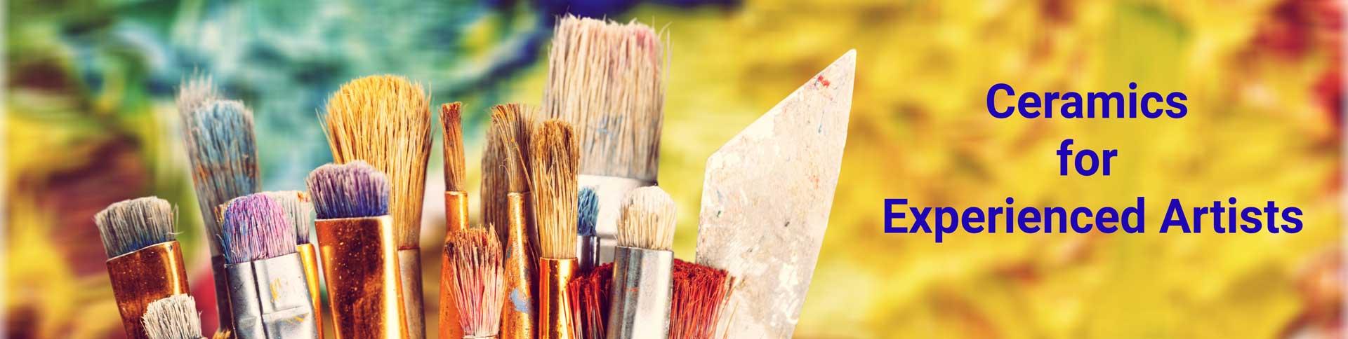 Kiama Ceramic Art Studio ceramics for artists