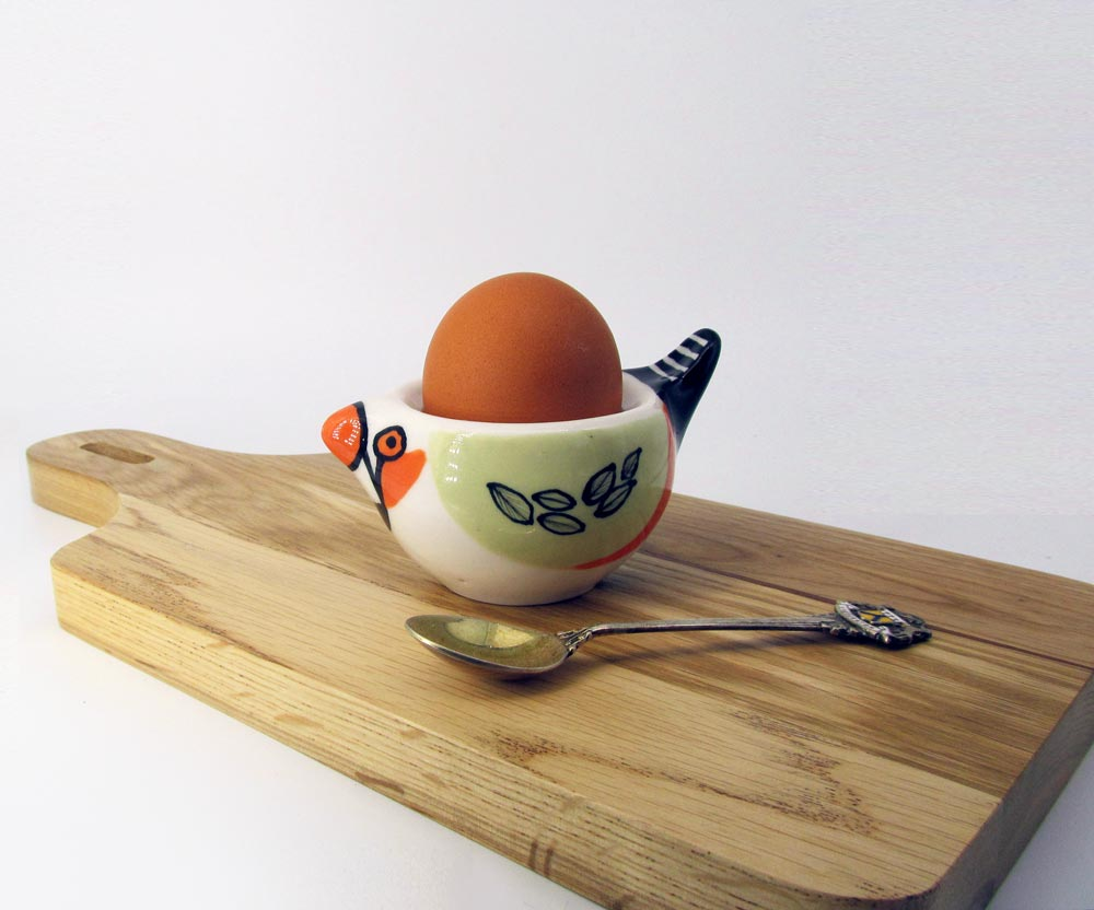 Finch-Egg-Cup