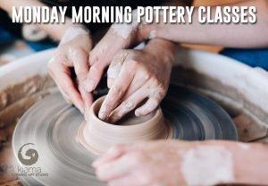 kiama ceramic art studio monday classes