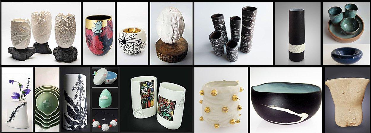 Frances Smith Ceramics